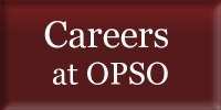 Careers at OPSO